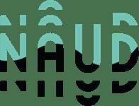 Logo couleur Naud petit format