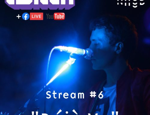 Livestream  sesh #6: the majestic sadness of Déjà Vu