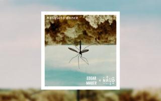 Pochette de Mosquito Dance par Naud