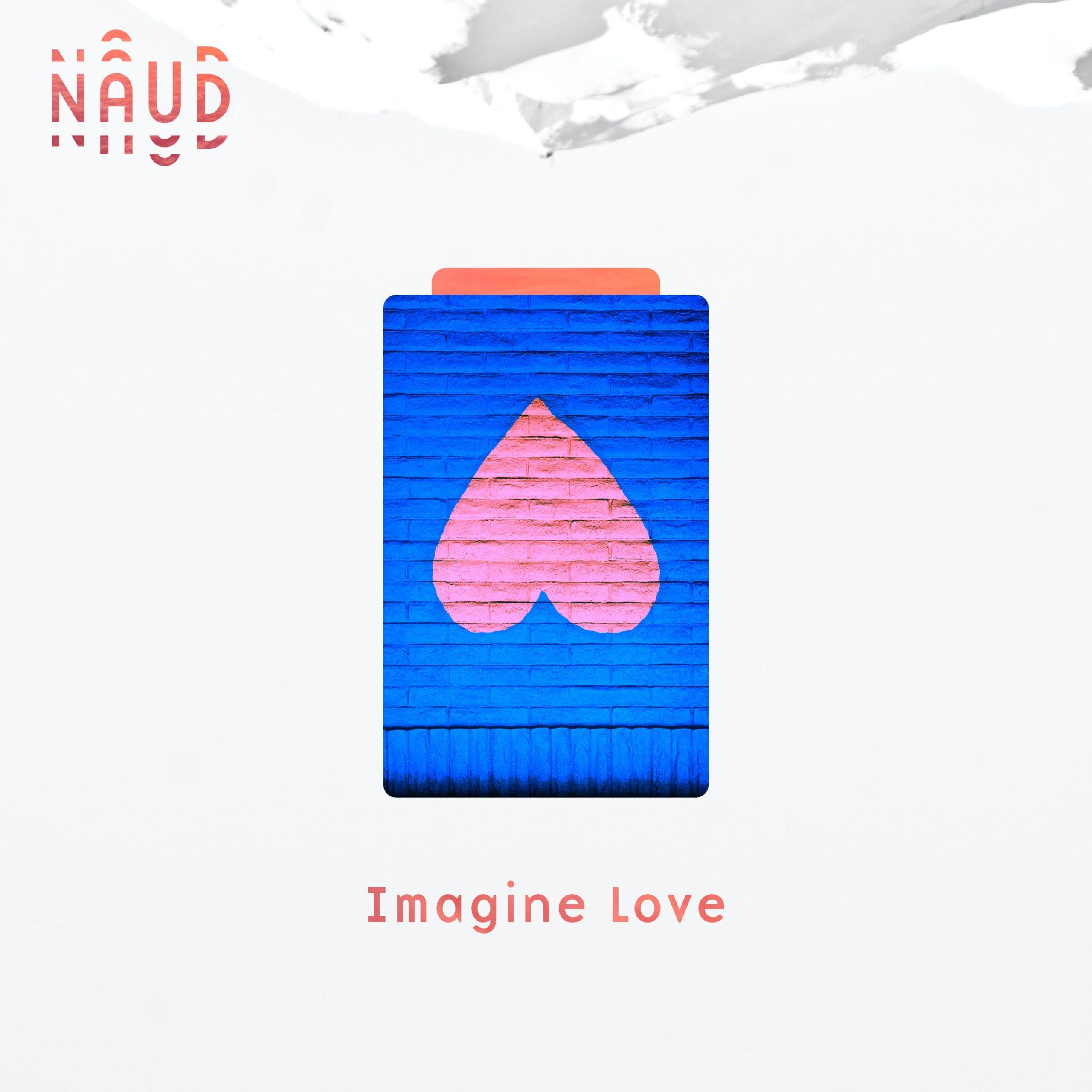 pochette imagine love