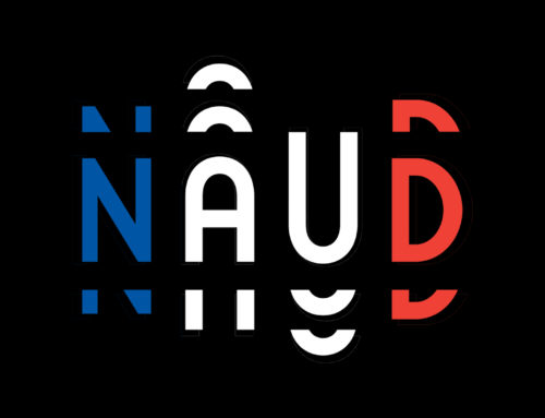 Get groovy with Naud on Bastille Day